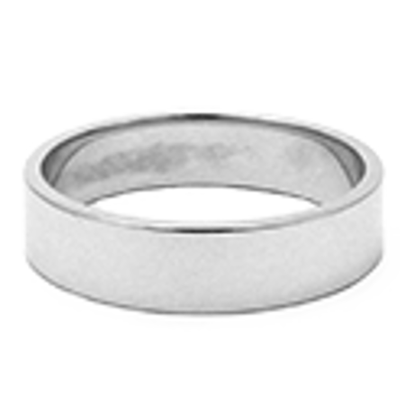 Picture for category Silver Wedding Rings
